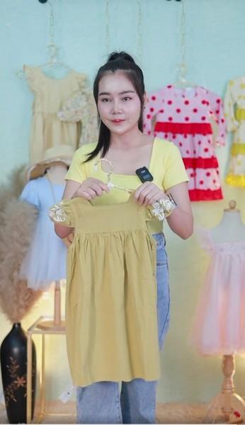 ไลฟ์สดภาพชัด hd ขายเสื้อผ้า ไลฟ์ขายกระเป๋า obs โปรแกรมไลฟ์สด00042